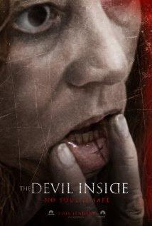 The   Devil Inside (2012 or 2013)
