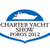 Charter Yacht Show-Poros 2012: Ένα σόου για τους λάτρεις του yachting και όχι μόνο!