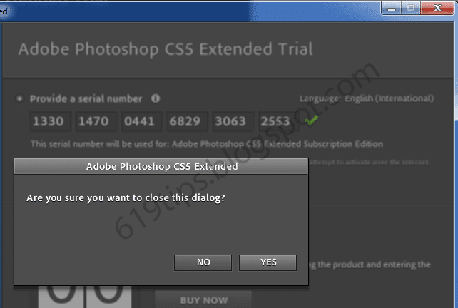 serial number for adobe photoshop cs5 macintosh