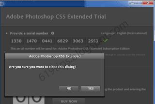 photoshop cs5 extended crack file