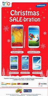 Christmas Sale-bration