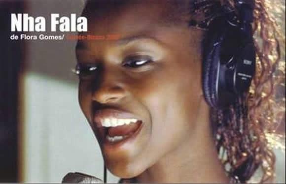 NHA FALA - FILME COMPLETO DE FLORA GOMES