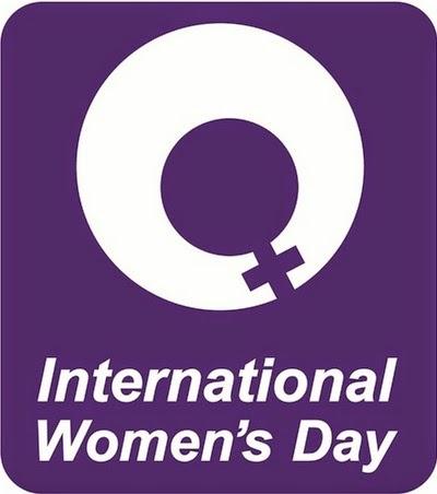 hari peringatan perempuan sedunia
