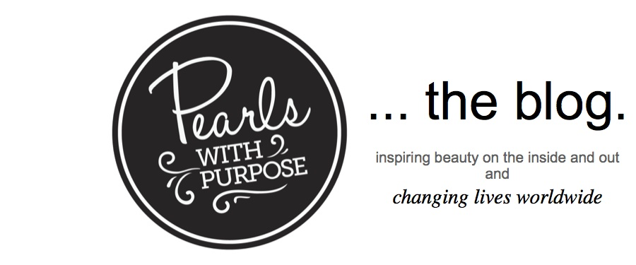 Pearls with Purpose... the blog