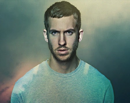 Calvin Harris ft. Big Sean – Open Wide Lyrics