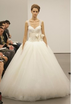 Hochzeitskleider Trends 2013
