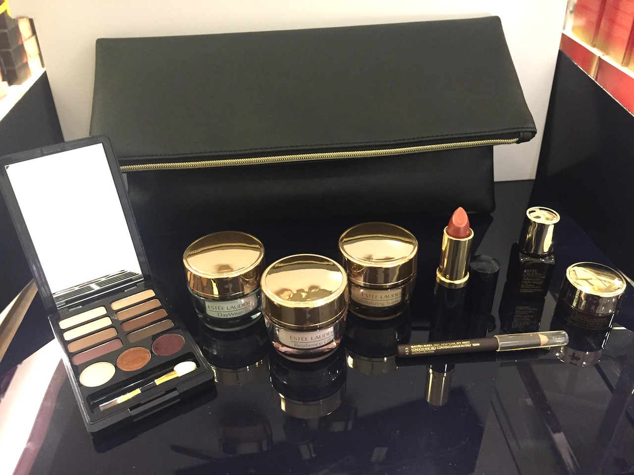 lola's secret beauty blog: Estee Lauder Gift with Purchase & an ...