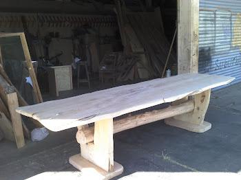 mesa de 3,50
