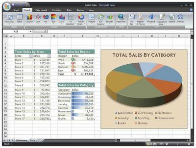 Atrévete...: ¿Cuántas celdas tiene una hoja de cálculo Excel?