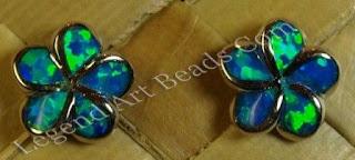 Beautiful Synthetic Opal