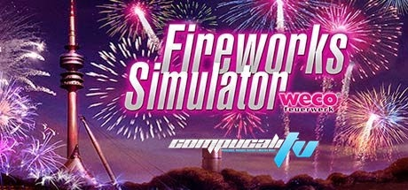Fireworks Simulator PC Game