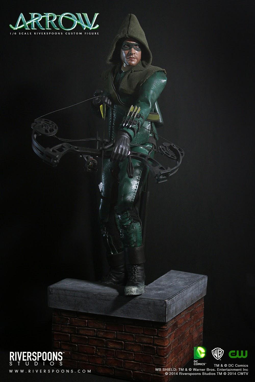 [Riverspoons Studios] Arrow 1/6 scale Riverspoons_arrow_06