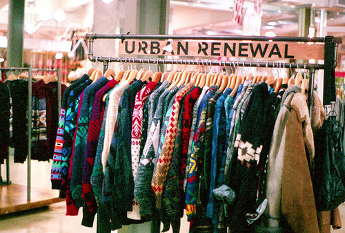 Also Urban Outfitters has some expansive  designer pieces so like if    Urban Outfitters Clothes