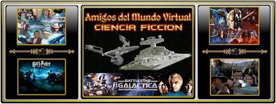 Ciencia Ficción - Amigos del Mundo Virtual