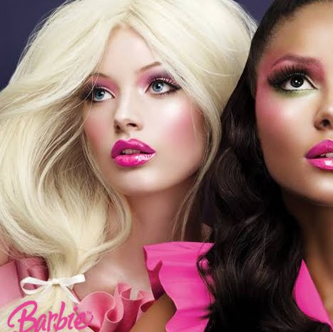 Juegos de Barbie para Vestir, Maquillar y Peinar a la Moda Gratis