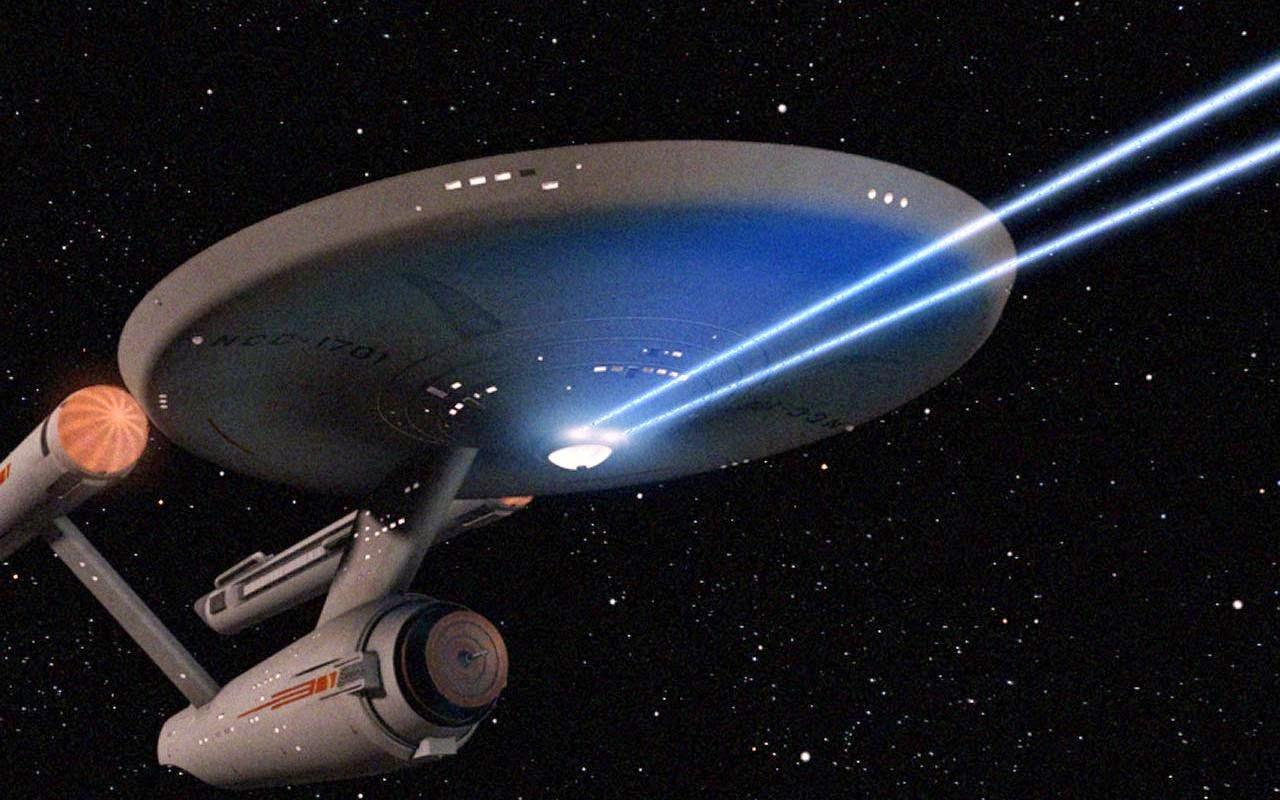 ... de Star Trek o Caminho das Estrelas (série TV)