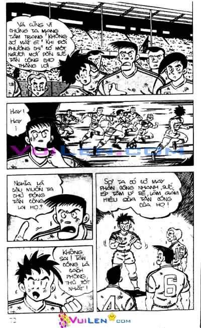 Jindodinho - Đường Dẫn Đến Khung Thành III Tập 34 page 71 Congtruyen24h
