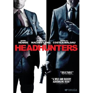 Headhunters Release Date DVD
