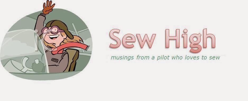 Sew High