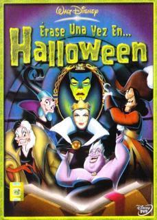 Erase Una Vez En Halloween – DVDRIP LATINO