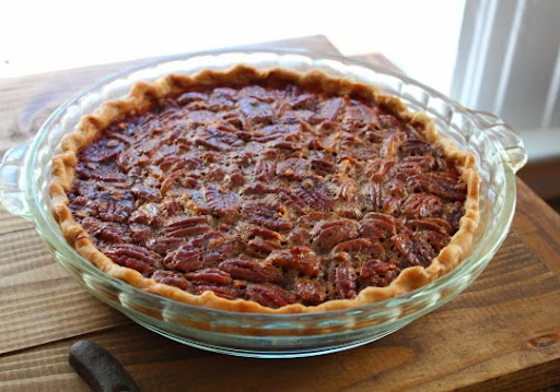 Food Wishes Video Recipes: Award-Winning Pecan Pie...Allegedly
