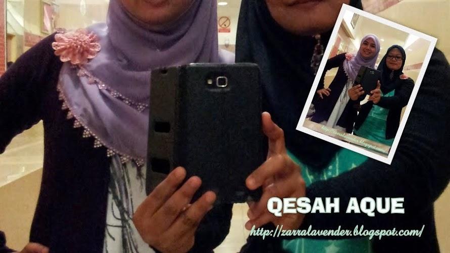 ::Qesah Aque::