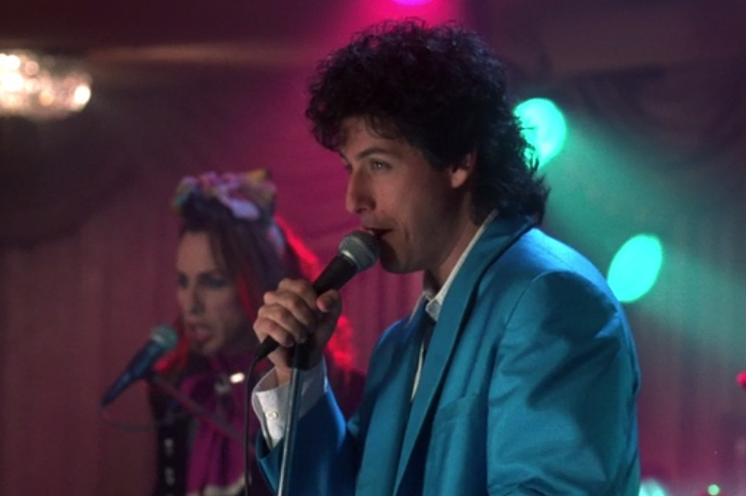 The Wedding Singer 1998 Film Review
