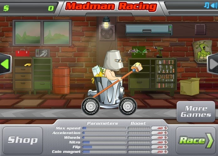 http://www.buzzedgames.com/madmen-racing-game.html