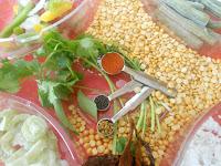 varutharaicha sambar