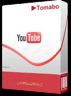 Tomabo YouTube Video Downloader Pro 3.6.0 Including KeygenPatch TSR