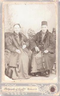 Έλληνες φωτογράφοι στο Μοναστήρι (σημερινό Μπίτολα της ΠΓΔΜ)