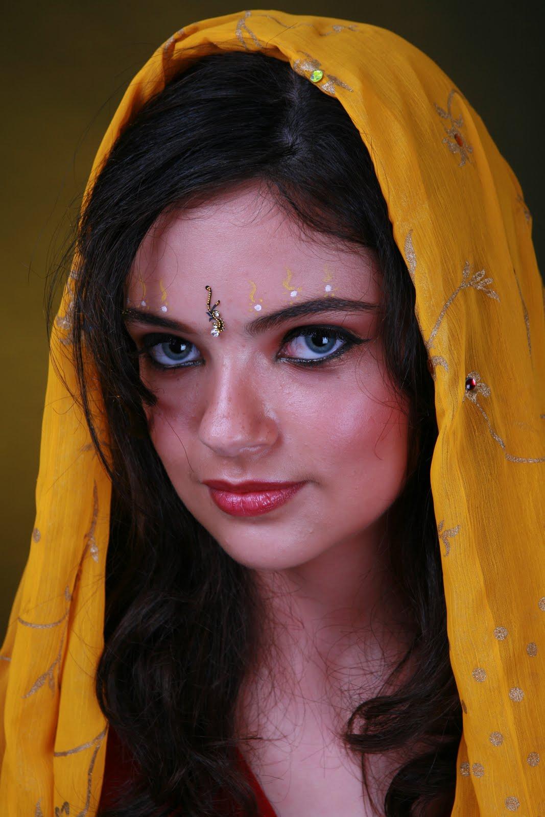 Maquillage indiens elegant cliquez pour agrandir bandeau indienne with maquillage indiens - Maquillage indienne d amerique ...