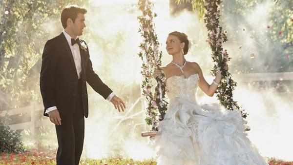Qual a melhor data para marcar o casamento?