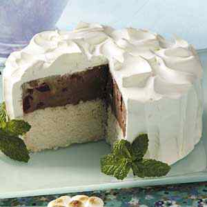 Abbotts Ice Cream Cake