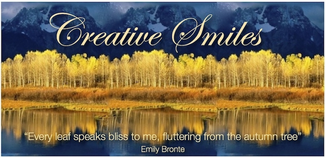 Creative Smiles - my little crafting world