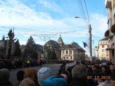 Craiova in imagini de 1 Decembrie