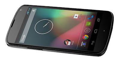Los nuevos pedidos del Nexus 4 tardarán entre 8 y 9 semanas