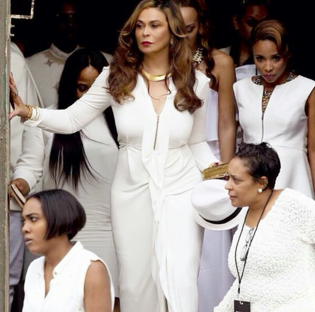 beyonces quotring offquot tribute to mama tina knowlesuses