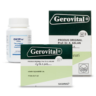 gerovital-h3