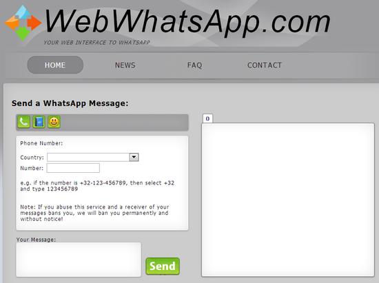aplicativos iguais whatsapp 2014