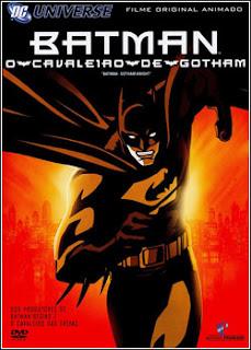 Batman O Cavaleiro de Gotham Dublado