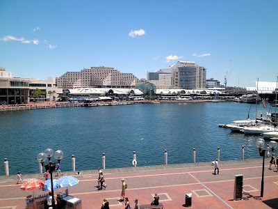 Sydney tourist attractions