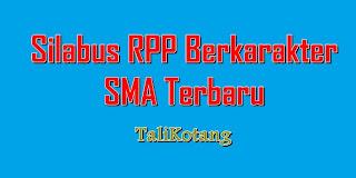 Silabus+RPP+Berkarakter+SMA+Terbaru Silabus RPP Berkarakter SMA Terbaru