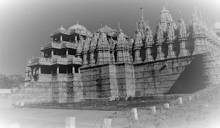 Dilwara Jain temple Jaina Architecture