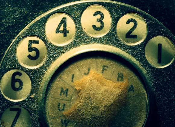 Haz recibido alguna vez una llamada telefónica desde el más allá