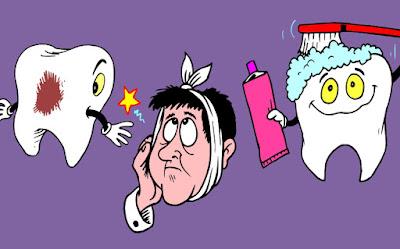 Cara Mengatasi Gigi Sensitif Dengan Menjaga Kebersihan Mulut
