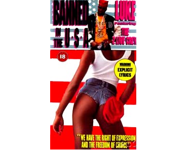 Luke & 2 Live Crew – Banned In The U.S.A. (Cassette Maxi Single) (1990) (320 kbps)