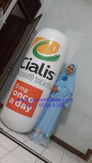 Balon CIALIS