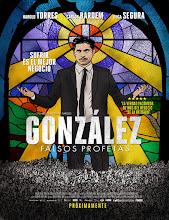 González: falsos profetas (2014) [Latino]