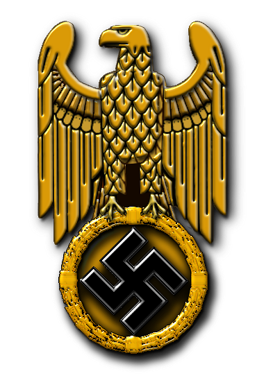 The Art Of Heraldry Heraldry Of The Third Reich